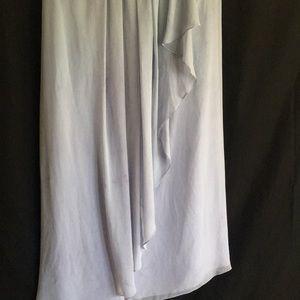 Bridesmaid dress size 18